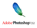 Adobe Photoshop CS2&nbsp;&copy;&nbsp;COMPUTER BILD