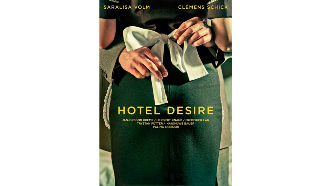 Hotel Desire © capelight pictures