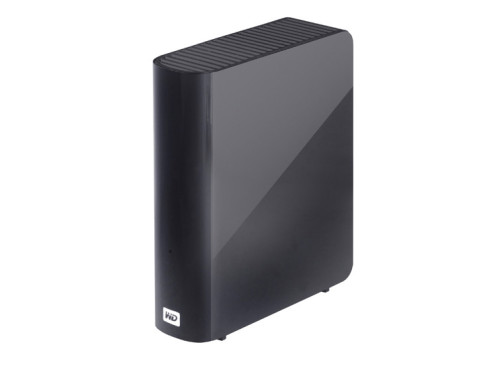 Western Digital My Book Essential USB 3.0 3TB © COMPUTER BILD
