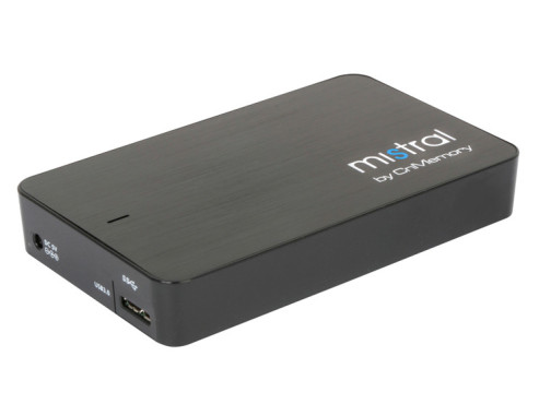 CnMemory 2.5 Mistral USB 3.0 1TB © CnMemory