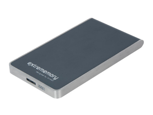 Extrememory Portable HDD USB 3.0 © COMPUTER BILD