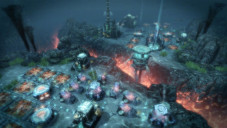 Aufbauspiel Anno 2070: Tiefsee ©Ubisoft