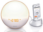 Philips HF3550 Wake-up Light © Philips
