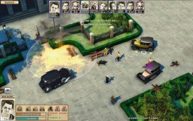 Screenshot 1 - Omerta – City of Gangsters