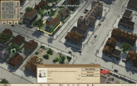 Screenshot 2 - Omerta – City of Gangsters