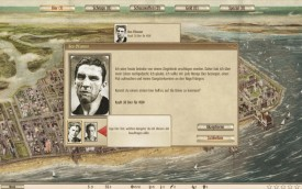 Screenshot 3 - Omerta – City of Gangsters