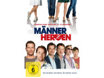 Männerherzen © Warner Home Video