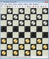Screenshot 1 - CheckerBoard