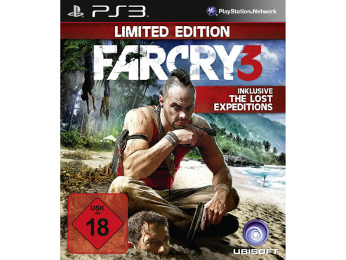 Far Cry 3 © Ubisoft