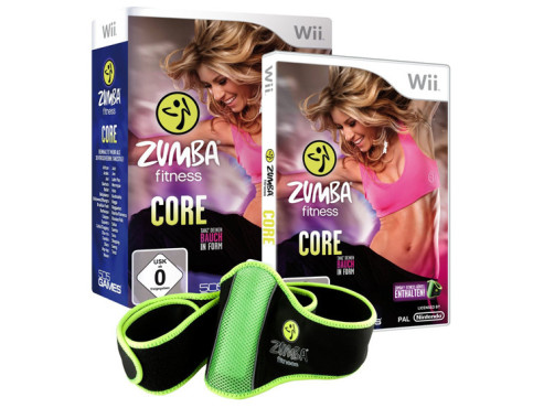 Zumba Fitness Core © 505 Games
