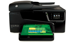 Hewlett-Packard Officejet 6600 e-All-in-One © HP