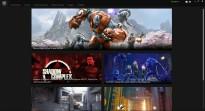 Epic Games Launcher ©Epic Games