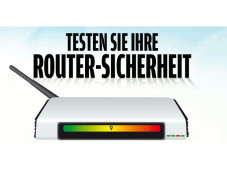 UPnP-Check von COMPUTER BILD&nbsp;&copy;&nbsp;COMPUTER BILD