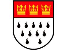 Wappen von K�ln ©koeln.de