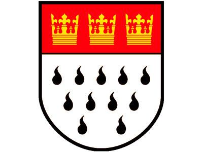 Stadt Köln Wappen Die Stadt Köln Verweigert Die