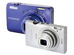 Canon Ixus 125 HS gegen Nikon Coolpix S6300���COMPUTER BILD