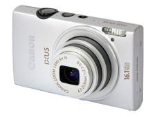 Canon Ixus 125 HS ©COMPUTER BILD