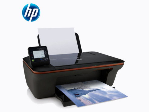 HP Deskjet 3057A 3-in-1 e-All-in-One © Aldi Nord