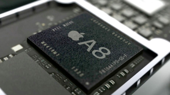 Apple iPhone 6 A8 CPU SOC