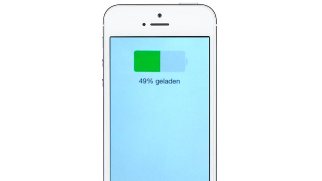 iPhone 6 (links) und iPhone Air