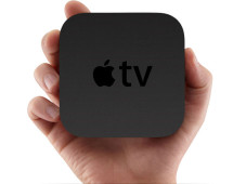 Apple TV © Apple