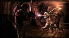 Actionspiel Dead Space 3: Monster ©Electronic Arts