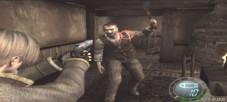 Actionspiel Resident Evil 4: Schrotflinte ©Capcom