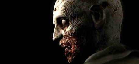 Actionspiel Resident Evil: Zombie ©Capcom
