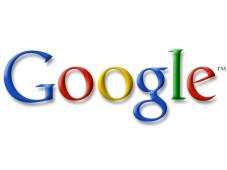 Logo von Google ©Google