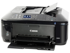Canon Pixma MX515&nbsp;&copy;&nbsp;COMPUTER BILD