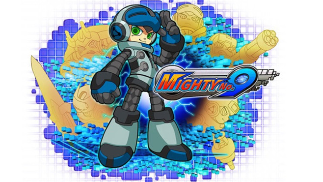 Mighty No. 9 © comcept USA