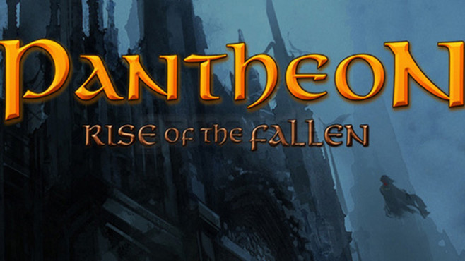 Pantheon: Rise of the Fallen © Visionary Realms, Inc.
