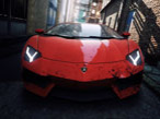 Rennspiel Need for Speed � Most Wanted: Motorhaube���Electronic Arts