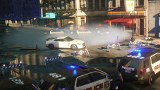 Rennspiel Need for Speed – Most Wanted: Auto © Electronic Arts