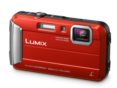 Panasonic Lumix FT25