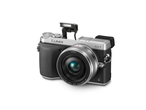 Panasonic Lumix GX7 © Panasonic