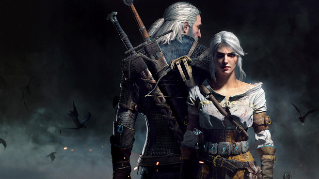 The Witcher © CD Project RED