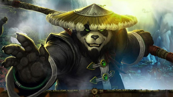 Online-Rollenspiel World of Warcraft: Pandaria © Activision-Blizzard