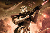 Actionspiel Star Wars Battlefront 3: Stormtrooper © Electronic Arts
