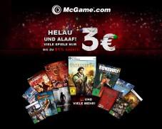 McGame: Spiele ©McGame