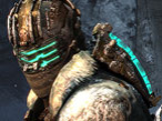 Actionspiel Dead Space 3: Glitch&nbsp;&copy;&nbsp;Electronic Arts