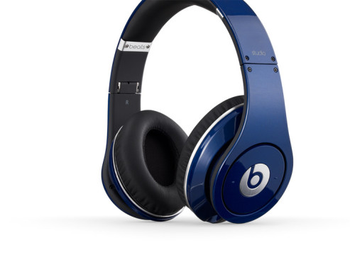 Beats by Dr. Dre Studio © beatsbydre.com