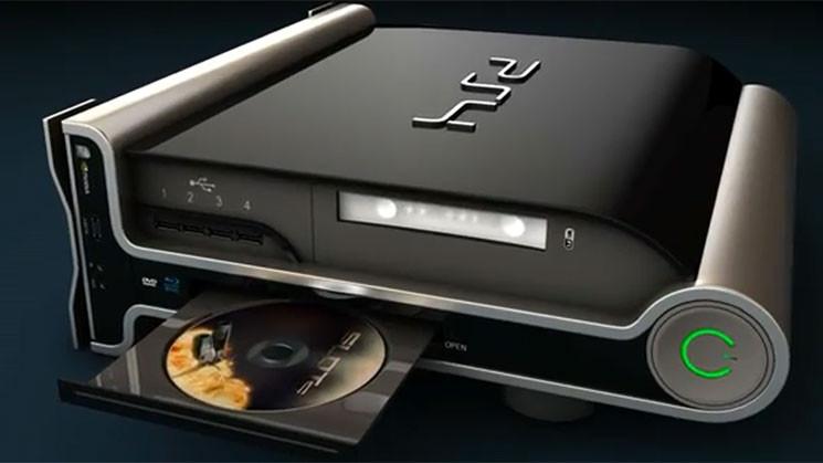playstation 4 so stellen sich zocker die konsole vor. Black Bedroom Furniture Sets. Home Design Ideas