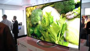 Fernseher mit Triluminos-Technologie ©COMPUTER BILD