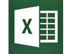 Microsoft Excel 2013&nbsp;&copy;&nbsp;Microsoft