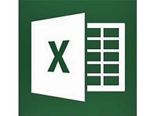 Microsoft Excel 2013 ©Microsoft