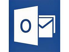 Microsoft Outlook 2013 ©Microsoft