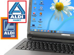 Medion Akoya MD99170 mit Windows 8 seit dem 14. Februar � f�r 499 Euro