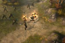 Actionspiel Diablo 3: Brücke ©Activision-Blizzard