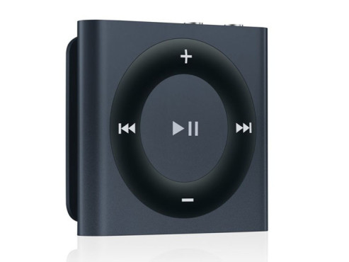 Apple iPod Shuffle © Apple, Amazon